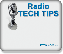 Listen to Tech Tips