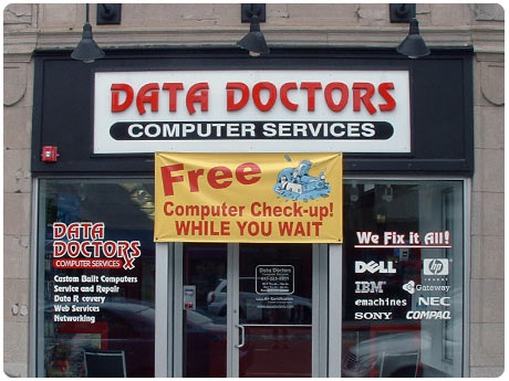 West Roxbury Computer Repair & Data Recovery