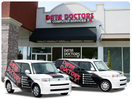 Dallas Computer Repair & Data Recovery